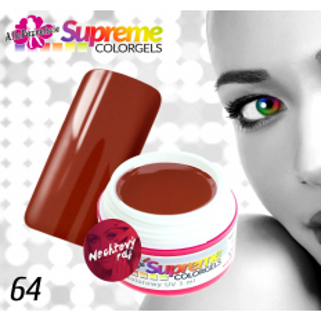 Supreme UV gél 64