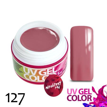 Farebný uv gél 127 5g