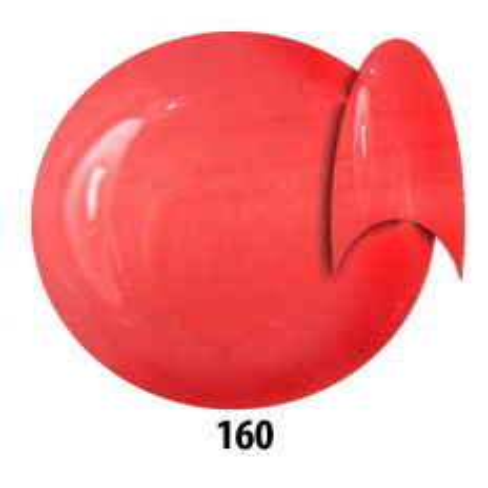 Gél lak NTN 160  6 ml
