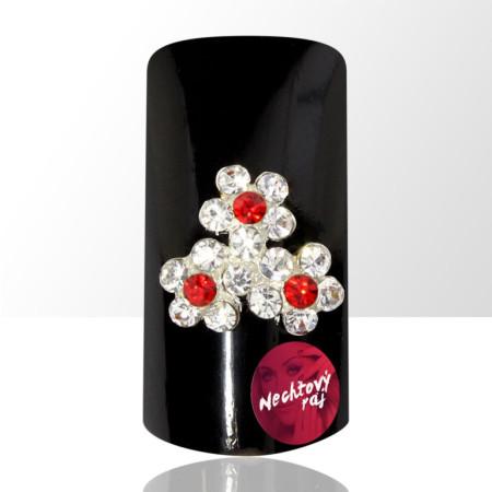 3D Luxury ozdoba na nechty 1/2 NechtovyRAJ.sk - Daj svojim nechtom všetko, čo potrebujú