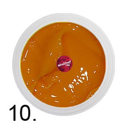 5D GÉL 10 NechtovyRAJ.sk - Daj svojim nechtom všetko, čo potrebujú