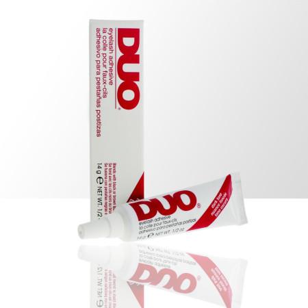 Ardell - DUO - Latexové lepidlo na mihalnice - čierne   14 g