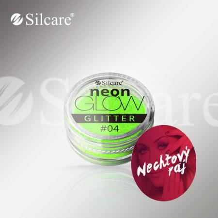 Neonový glitrový prášok 05 NechtovyRAJ.sk - Daj svojim nechtom všetko, čo potrebujú