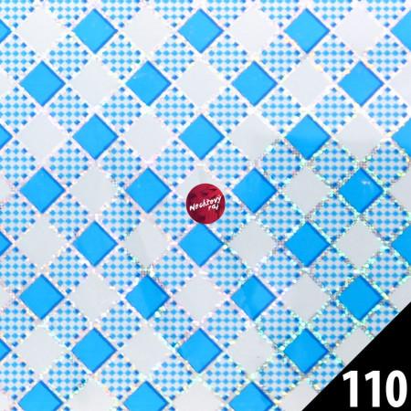 Transfer fólia 110 100 cm NechtovyRAJ.sk - Daj svojim nechtom všetko, čo potrebujú