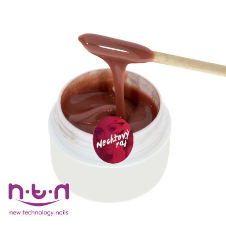 NTN silikónový UV gél Cover pink 15 g NechtovyRAJ.sk - Daj svojim nechtom všetko, čo potrebujú