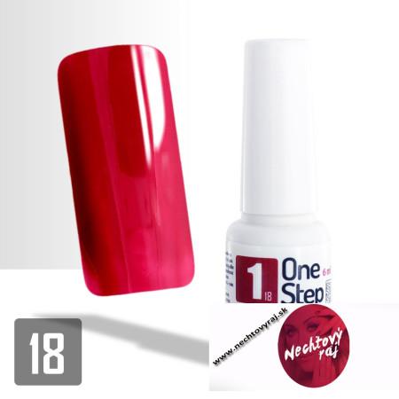 Gél lak One step NR 3 v 1 18