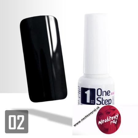 Gél lak One step NR 3 v 1 02