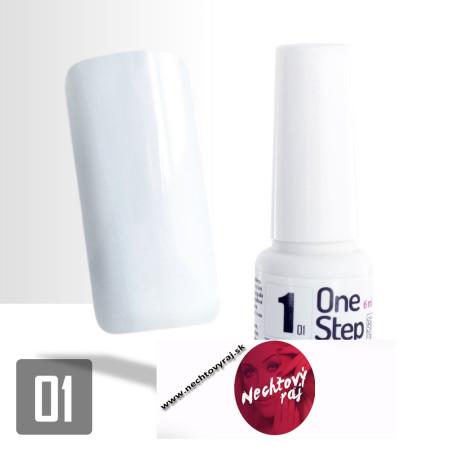 Gél lak One step NR 3 v 1 01