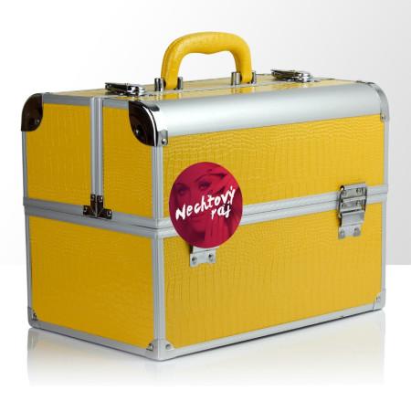 Kozmetický kufrík De Luxe 89