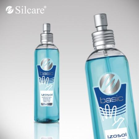 IZOSOL - Dezinfekcia na ruky 250 ml