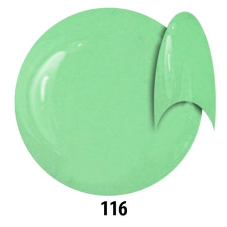 Farebný uv gél 116 5g NechtovyRAJ.sk - Daj svojim nechtom všetko, čo potrebujú