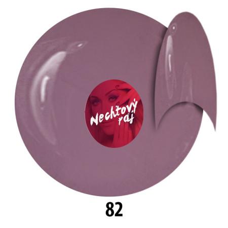 Farebný uv gél NTN 82 5g