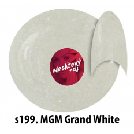 Farebný uv gél NTN S199 5g