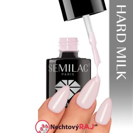 Semilac - Hardi milk na predĺženie nechtového ložka