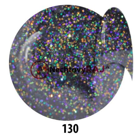 Farebný uv gél NTN 130 5g NechtovyRAJ.sk - Daj svojim nechtom všetko, čo potrebujú