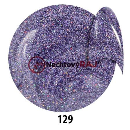 Farebný uv gél NTN 129 5g