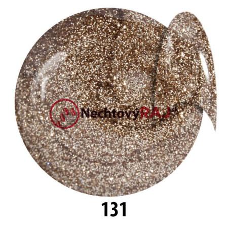 Farebný uv gél NTN 131 5g