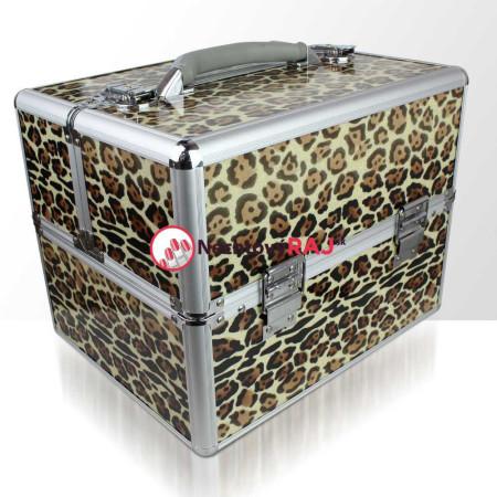 Kozmetický kufrík 213 NechtovyRAJ.sk - Daj svojim nechtom všetko, čo potrebujú