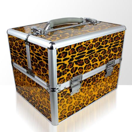 Kozmetický kufrík 214 NechtovyRAJ.sk - Daj svojim nechtom všetko, čo potrebujú