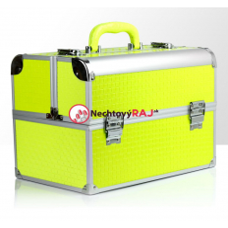 Kozmetický kufrík De Luxe 216