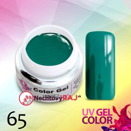 Farebný uv gél 65 5g