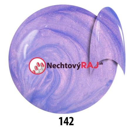 Farebný uv gél NTN 142 5g NechtovyRAJ.sk - Daj svojim nechtom všetko, čo potrebujú