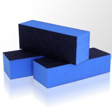 Blok 3 stranný - modrý 240/240