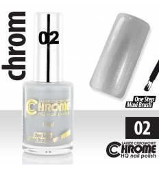 Lak na nechty-ONE COLOUR CHROM 02