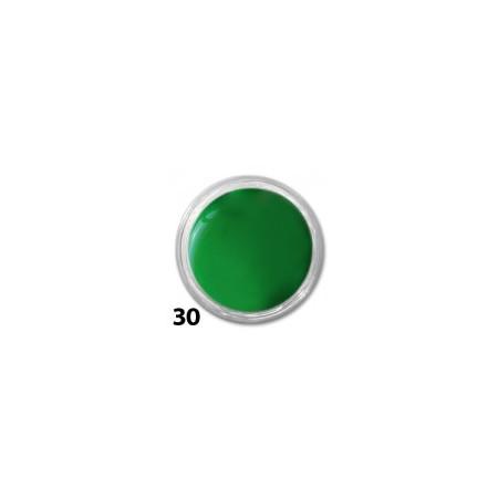 Akrylová farba na nechty č.30 10 ml NechtovyRAJ.sk - Daj svojim nechtom všetko, čo potrebujú
