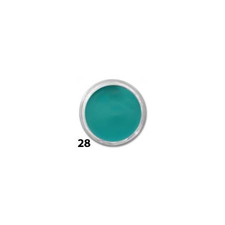 Akrylová farba na nechty č.28 10ml NechtovyRAJ.sk - Daj svojim nechtom všetko, čo potrebujú
