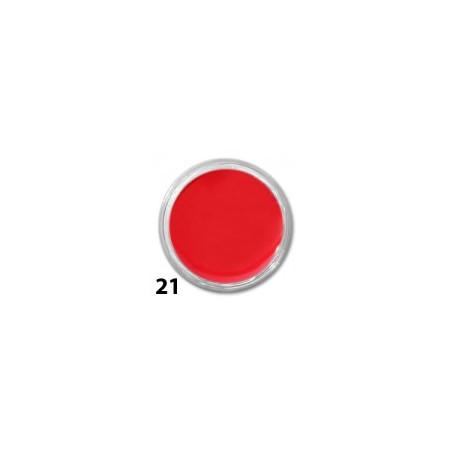 Akrylová farba na nechty č.21 10ml NechtovyRAJ.sk - Daj svojim nechtom všetko, čo potrebujú