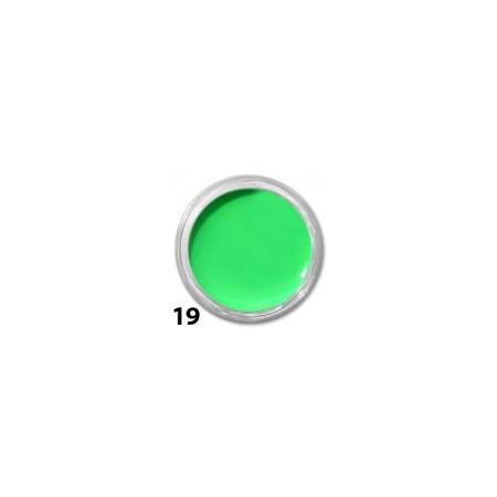 Akrylová farba na nechty č.19 10 ml NechtovyRAJ.sk - Daj svojim nechtom všetko, čo potrebujú