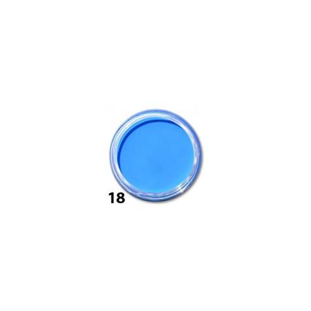 Akrylová farba na nechty č.18 10ml NechtovyRAJ.sk - Daj svojim nechtom všetko, čo potrebujú