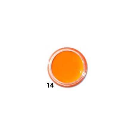 Akrylová farba na nechty č.14 10ml NechtovyRAJ.sk - Daj svojim nechtom všetko, čo potrebujú