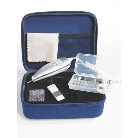 Promed® Sensitive brúska na manikúru a pedikúru strieborná NechtovyRAJ.sk - Daj svojim nechtom všetko, čo potrebujú