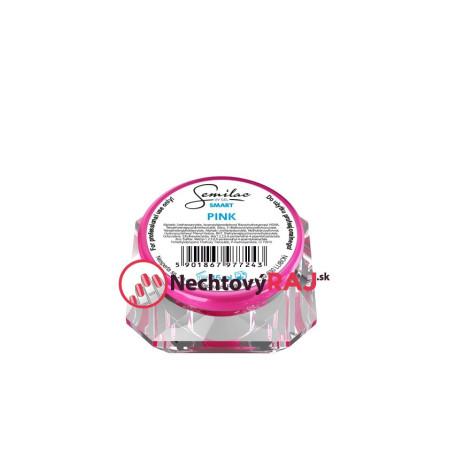 Semilac smart uv gél pink - 15 ml