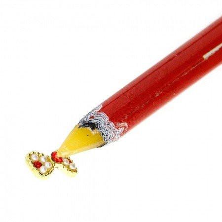 Vosková ceruzka na aplikáciu ozdôb