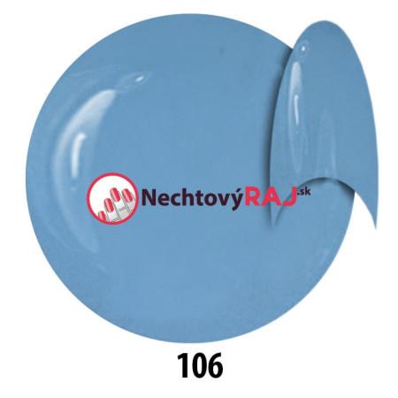 Farebný uv gél NTN 106 5g NechtovyRAJ.sk - Daj svojim nechtom všetko, čo potrebujú